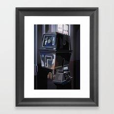 SW#52 Framed Art Print