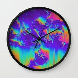 VOID 21 Wall Clock