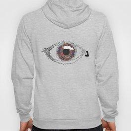 the Eye Hoody