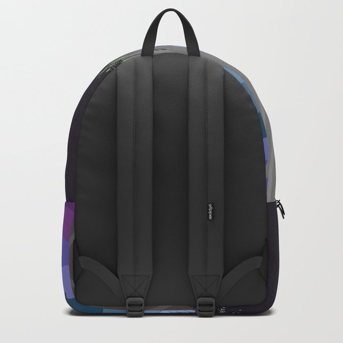 Magical Woodland (St. Norbert) Backpack