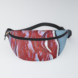 Joi ~ Slow Turn Fanny Pack