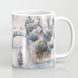 Esgaroth Coffee Mug