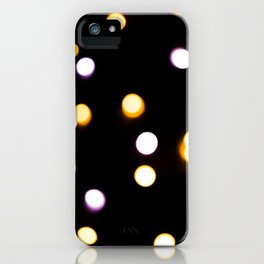 THE   VERSION   OF MINE iPhone Case
