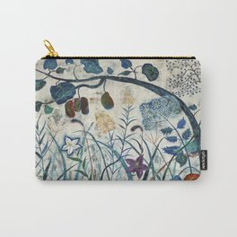 nature【Japanese painting】 Carry-All Pouch