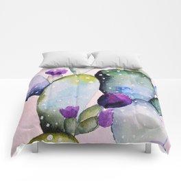 Cactus Craze Comforters