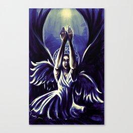 Lightbringer Canvas Print