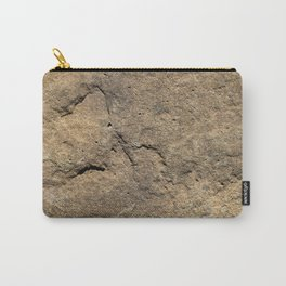 Stone paving Carry-All Pouch