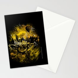 astral ark 2 Stationery Cards