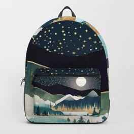 Star Lake Backpack