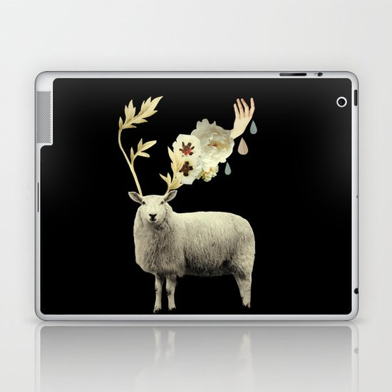 i find you hidden there Laptop & iPad Skin