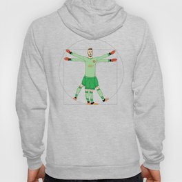 Dave Saves Hoody