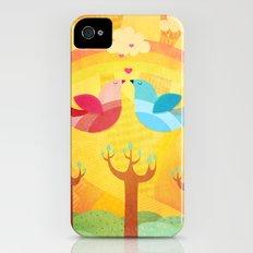 L'Amour... iPhone (4, 4s) Slim Case
