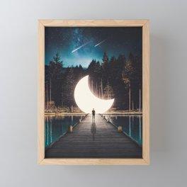 Grace Framed Mini Art Print