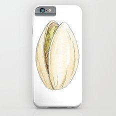 Pistachio Nut iPhone 6s Slim Case