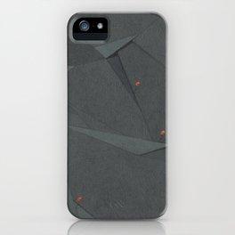 Edge iPhone Case