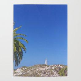 Bathurst Lighthouse Poster
