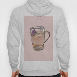 Cute iced tea, summer, drink, drinks, illustration, cocktail, cocktails, beverage Hoody
