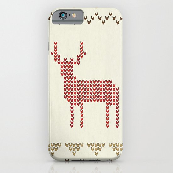 Knitted iPhone & iPod Case