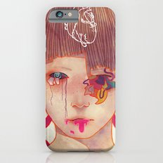 Who Are The Living Who Are The Dead iPhone 6s Slim Case