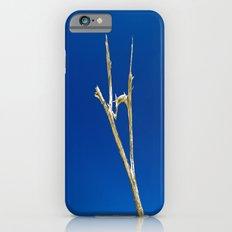 Soaring High in Blue Skies iPhone 6s Slim Case