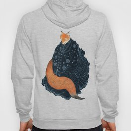 The Fox's Wedding Hoody