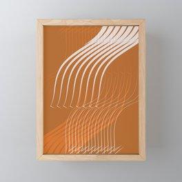 51819 Framed Mini Art Print
