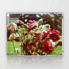 Last bouquet Laptop & iPad Skin