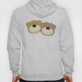WE♥BEARS Hoody