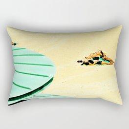 Tamarama Rectangular Pillow