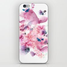 Life in colour iPhone & iPod Skin