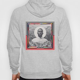 Fire Sermon (There Will Be Nothing) Hoody