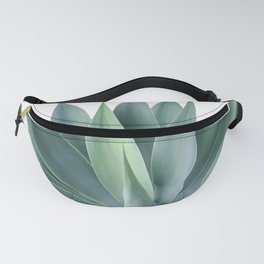 Agave blanco Fanny Pack