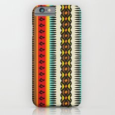 Ethnic Slim Case iPhone 6s