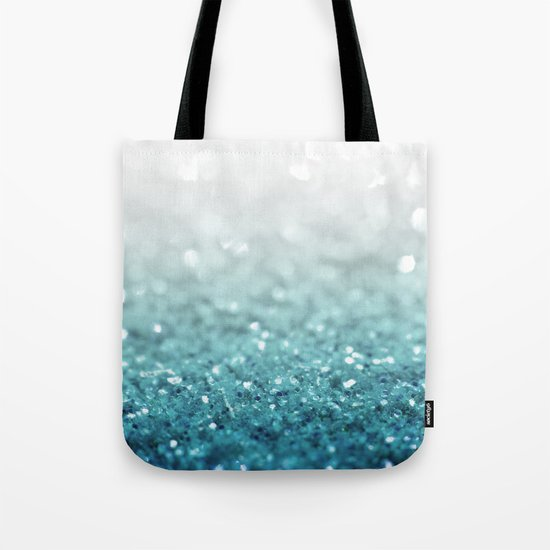 MERMAIDIANS AQUA Tote Bag
