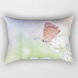 Serenity... Rectangular Pillow