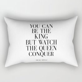 Inspirational Quote Winnie The Pooh Quote Print Typography Print Quote Nursery Decor Kids Room Decor Rectangular Pillow