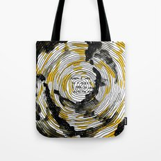 i fell in love with the sun Tote Bag