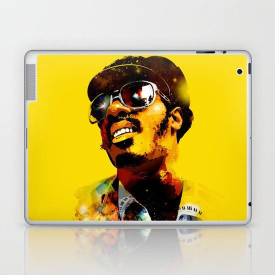 WONDER STAR Laptop & iPad Skin