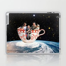 Storm in a Cup Laptop & iPad Skin