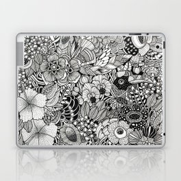 Lush Borneo Laptop & iPad Skin
