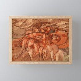 Hecate Framed Mini Art Print