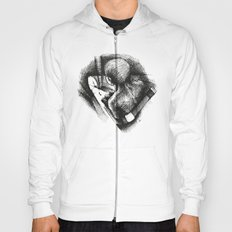 God Always Look At You From Top! Hoody