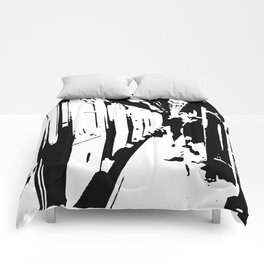 Transit Comforters