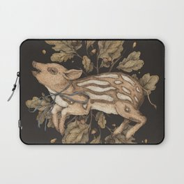 Almost Wild, Foundling Laptop Sleeve