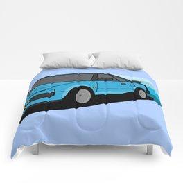 Toyota MR2 (AW11) Comforters