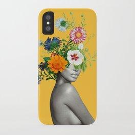 Bloom 5 iPhone Case