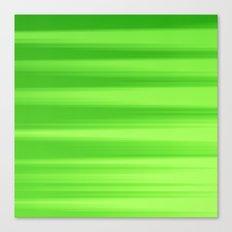 Green Goddess. Canvas Print