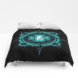 Ixion fayth Comforters