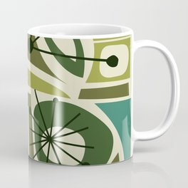 Tacande Coffee Mug