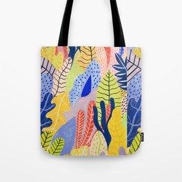 Candy Jungle 2 Tote Bag